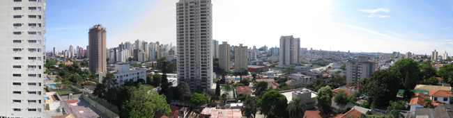 Amoreira_Cobertura Vista Jardim Prudência