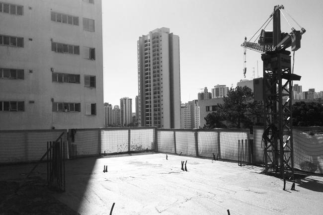 Amoreira - obras 07