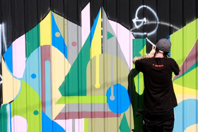 Grafite Mourato 473 02