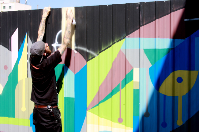 Grafite Mourato 473 03