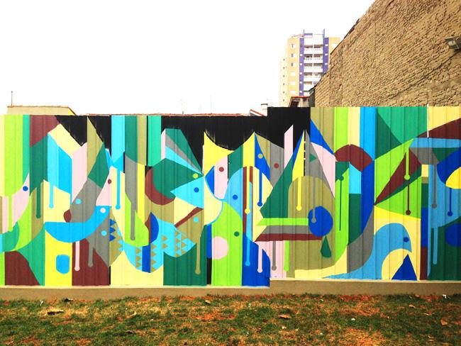 Grafite Mourato 473 07
