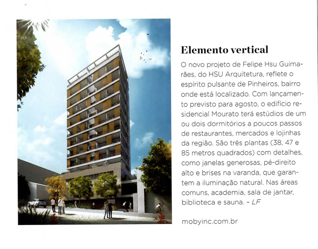 Mourato, 473 - Made 03
